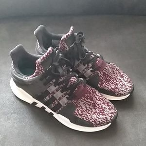 Adidas eqt Women's 8 or 6.5 youth